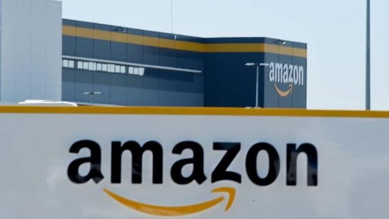 Amazon é vista como um dos vencedores da pandemia