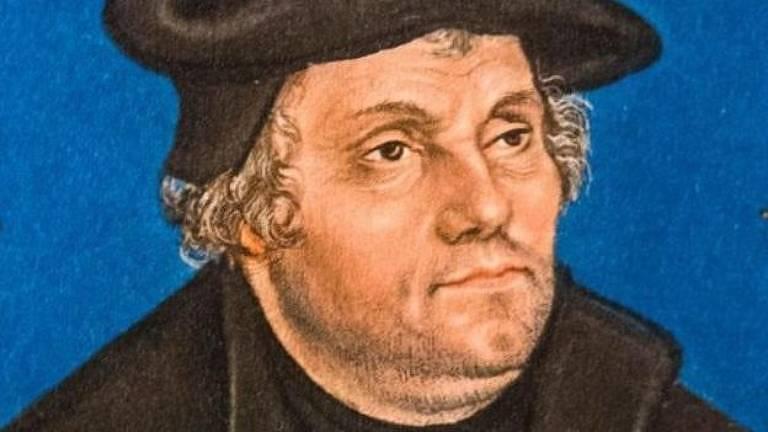 Lutero ficou indignado com o monopólio da Igreja Católica