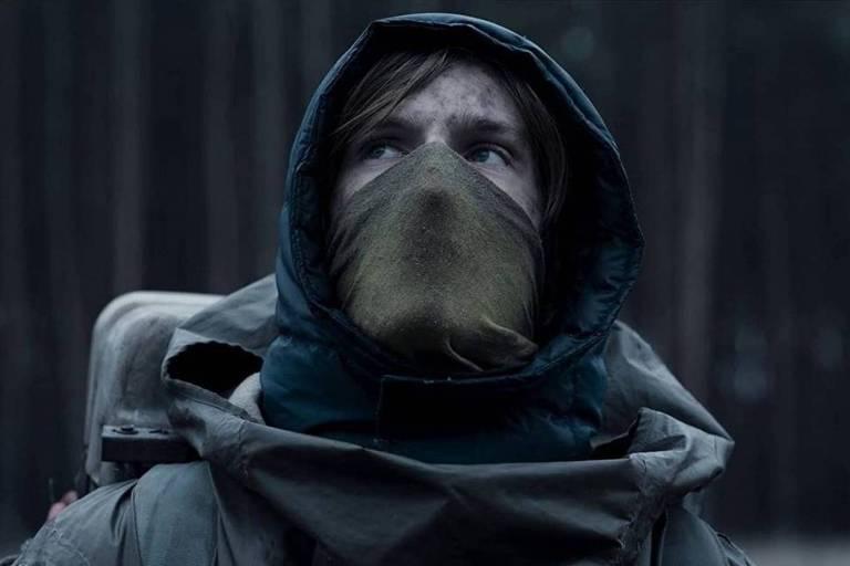 "Cena da série ""Dark"", da Netflix"