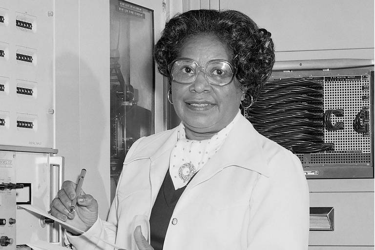 Nasa vai nomear sede em homenagem a primeira engenheira negra da agência espacial