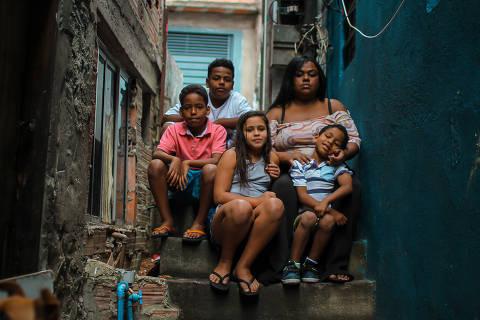 Reabertura da economia sem aula presencial pode elevar desigualdade