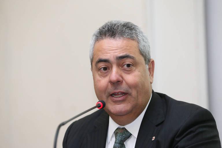 Nívio de Freitas Silva Filho, procurador do Ministério Público Federal
