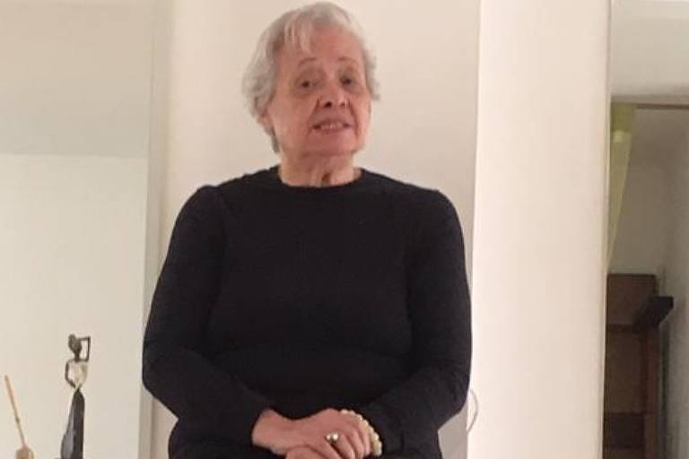 Penha de Souza (1935-2020)