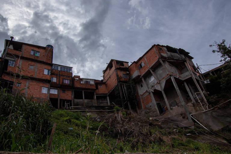 Estudos mostram as periferias são as mais impactadas com pandemia