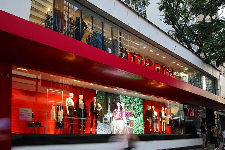 Rede de moda Marisa planeja ter 50% de mulheres na diretoria até o fim do ano