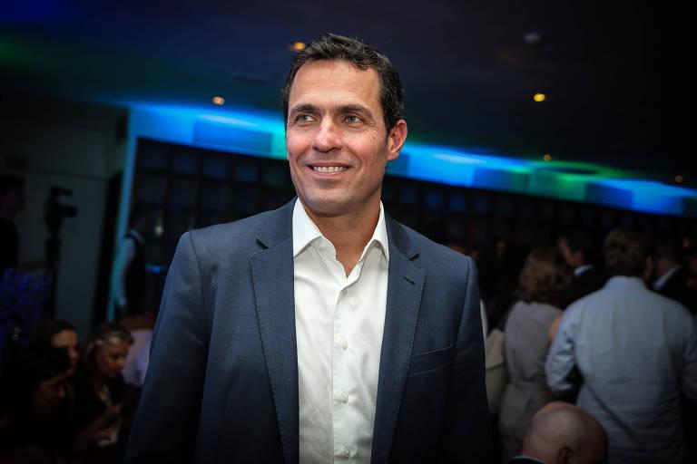 'Luciano Huck era, sem dúvida, o melhor nome para a eleição de 2022', diz empresário