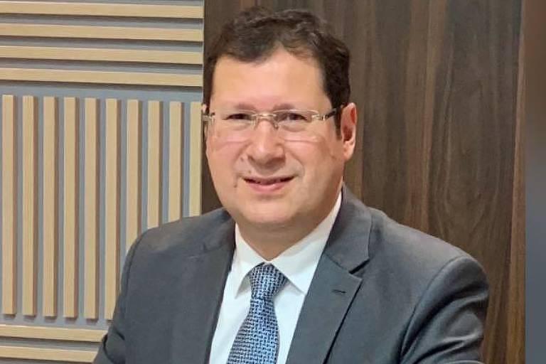 O advogado Mauro de Azevedo Menezes