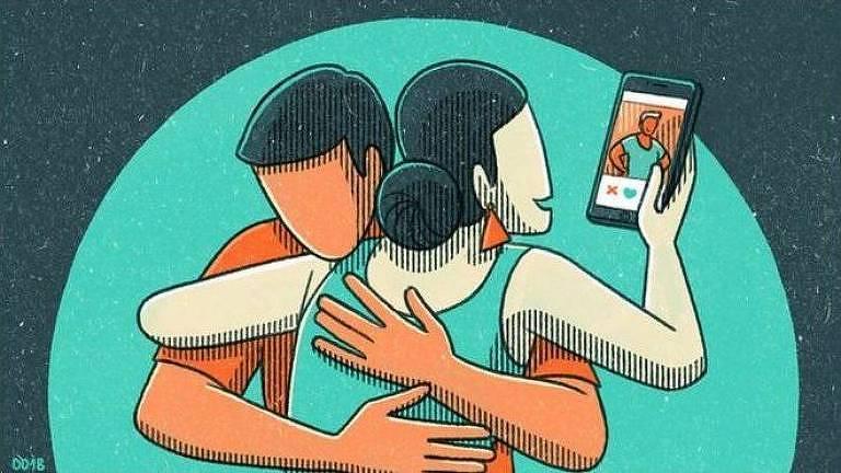 """""""A infidelidade é uma afirmação da monogamia"""", diz antropólogo Antônio Pilão"""