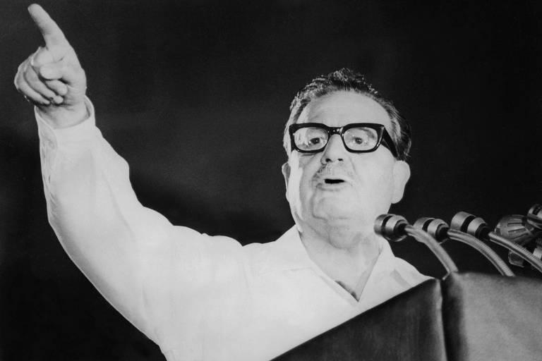 Livro desfaz mito e revela ação efetiva do Itamaraty para derrubar Allende