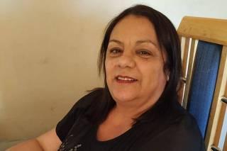 Marilda Rodrigues reclama da demora  na concessão da pensão por