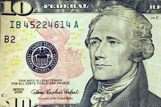 US to replace Alexander Hamilton with a woman on $10 note