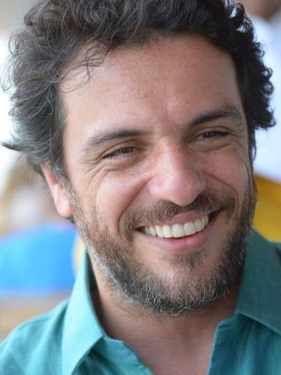 Imagens do ator Rodrigo Lombardi