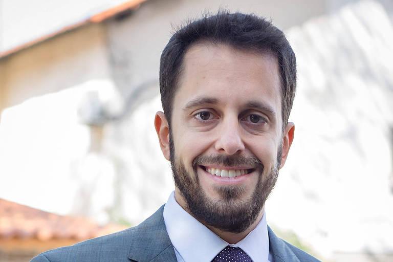 Ivar Hartmann, professor e coordenador do Centro de Tecnologia e Sociedade da FGV Direito Rio
