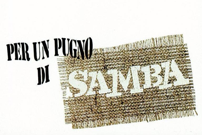Ennio Morricone colaborou com Chico Buarque em 'Per un Pugno di Samba'