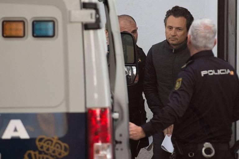 Espanha autoriza extradição de ex-presidente de estatal mexicana