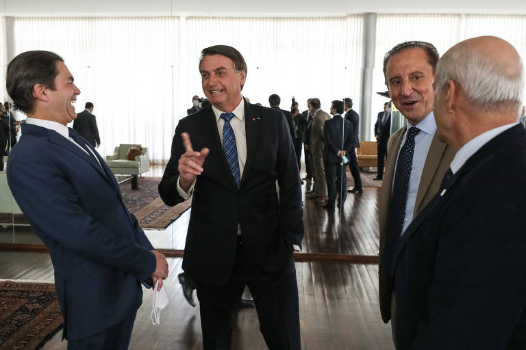 Fiesp divulga manifesto em que pede entendimento entre os Poderes, após recuo de Bolsonaro