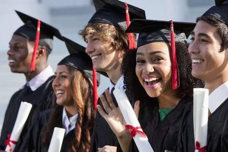 Ranking avalia ensino, pesquisa e transferência de conhecimento, entre outros critérios