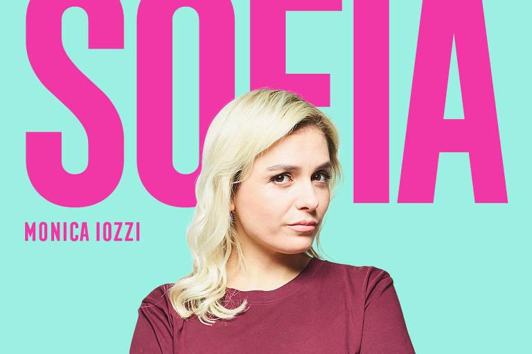 Spotify lança Sofia uma 'radionovela'