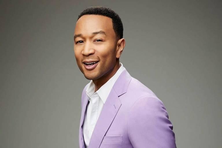 John Legend como técnico em nova temporada do The Voice EUA