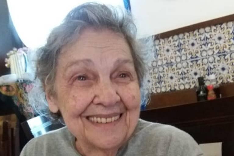 Nelly Nunes da Silva Pares (1923-2020)