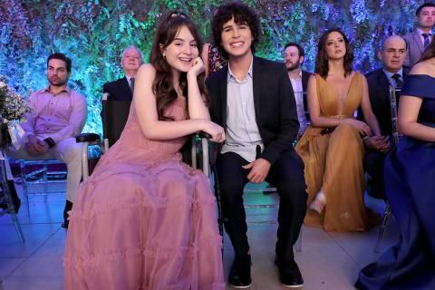 Casamento de Luisa e Marcelo
