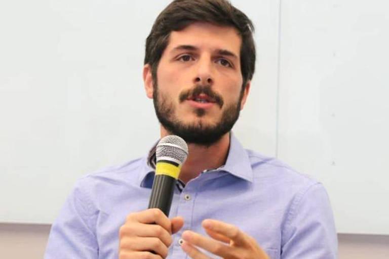 Renan Kalil, procurador do trabalho, doutor em direito pela USP e pesquisador da Rede de Estudos e Monitoramento da Reforma Trabalhista (REMIR)