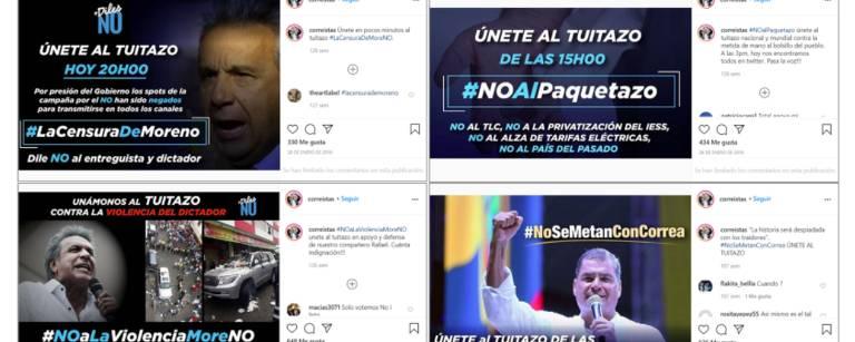 Ação do Facebook contra rede ligada aos Bolsonaros também atingiu esquerda latina