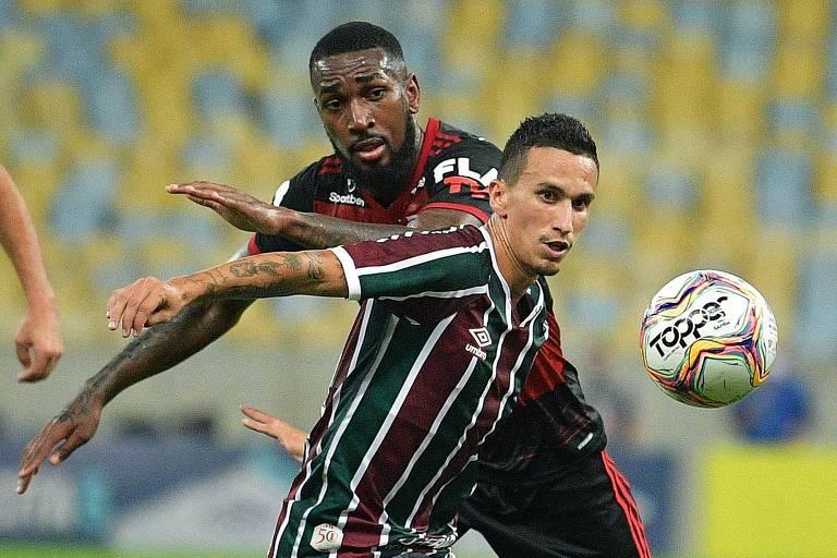 Flamengo e Fluminense decidirão o Estadual do Rio de Janeiro a partir deste domingo (12)