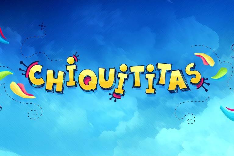 'Chiquititas': Acompanhe aqui todos os resumos, as not�cias e os bastidores da novela