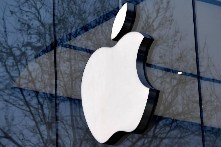 Apple é a primeira empresa do mundo a alcançar US$ 2 trilhões de valor de mercado