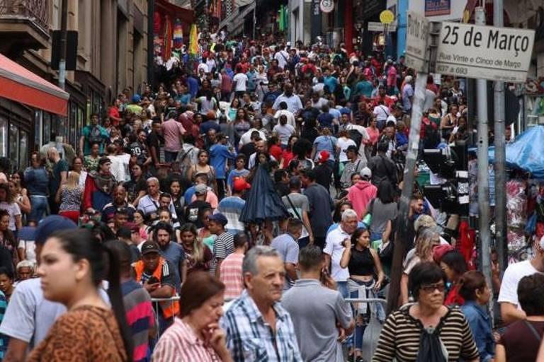 Pesquisadores apontam que a estimativa de vida dos brasileiros poderá saltar de em torno de 76 anos para uma média de 82 até o fim do século