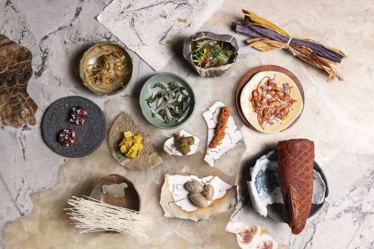 Novo turismo gastronômico será local e terá menus enxutos