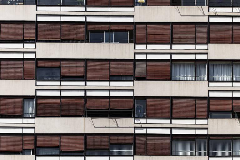 Edifício Paulicéia, na avenida Paulista, em São Paulo