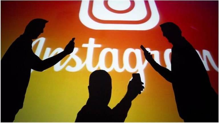 """À medida que a rede social começa a ocultar número de """"curtidas"""" dos posts, legendas das imagens podem ganhar mais relevância"""