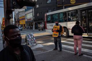 PRECONCEITO RACIAL NO MERCADO DE TRABALHO