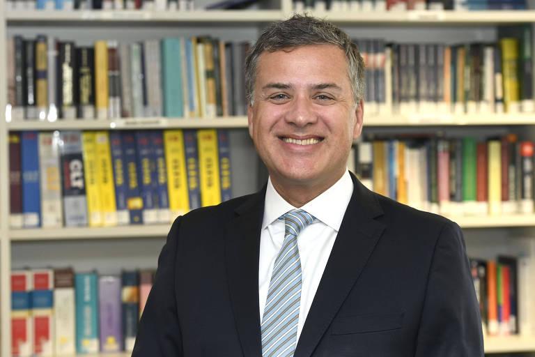 Cassio Augusto Borges Superintendente Jurídico