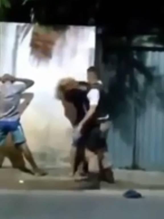 Casos recentes de violência policial no Brasil