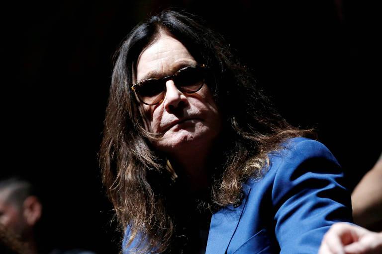 Ozzy Osbourne se recupera, prepara disco e quer voltar aos palcos