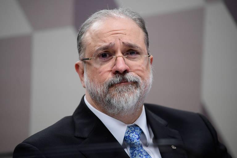 PGR soube pela imprensa que André do Rap era chefe do PCC