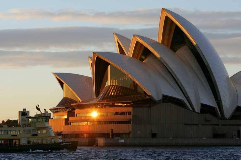 Austrália oferece R$ 1,5 bilhão para atrair produções de Hollywood após a Covid-19