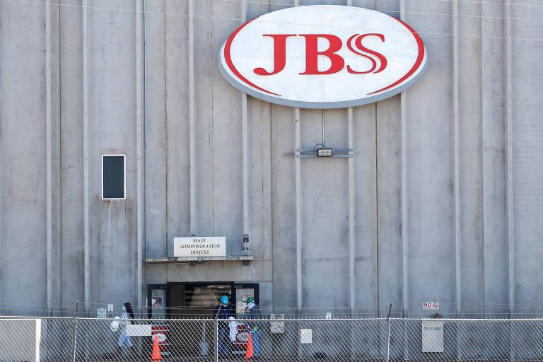 Ataque cibernético fecha operação de carnes da JBS na Austrália
