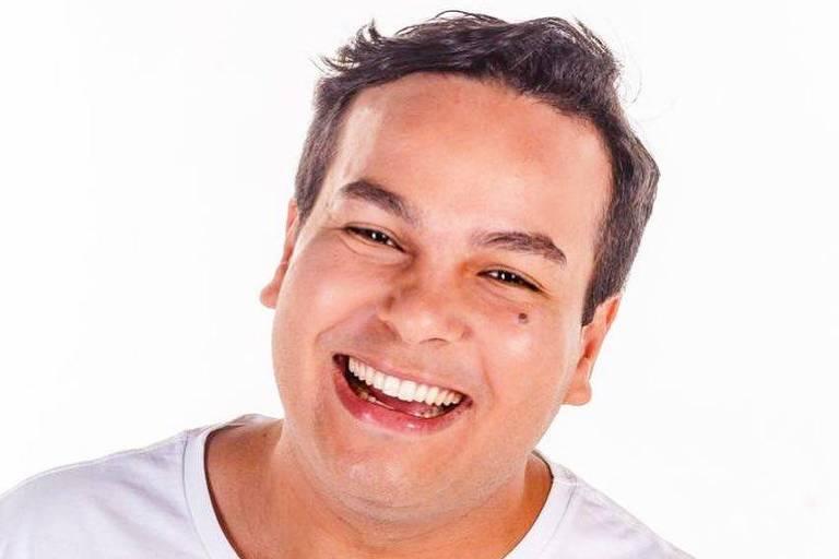 O ex-ator mirim Netinho Alves