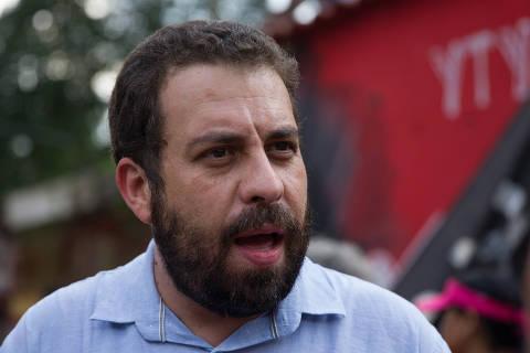 Boulos dá informação errada ao justificar acampamento de sem-teto em área ambiental