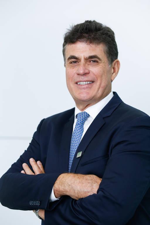 José Ricardo Roriz Coelho, vice-presidente da Fiesp e presidente da Associação Brasileira da Indústria do Plástico