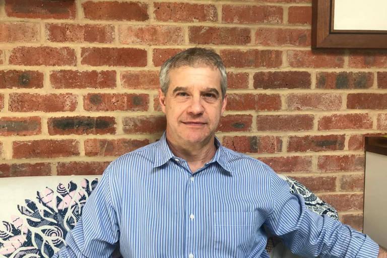 Eduardo Szaniecki, 54, é médico psiquiatra e psicoterapeuta da Fundação Tavistock e Portman, no Reino Unido,