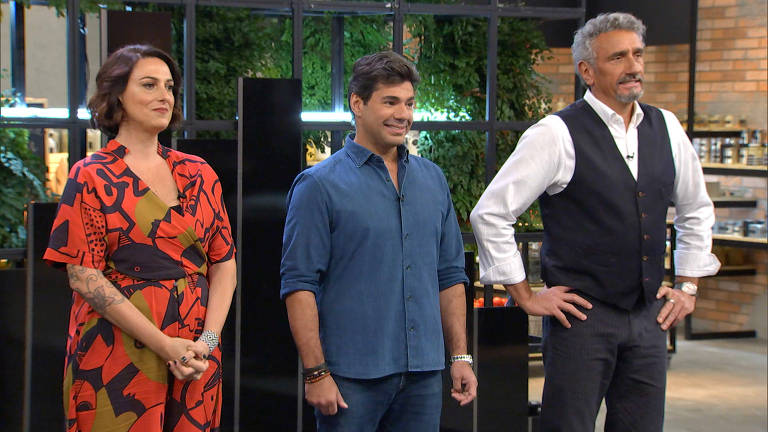 2ª Temporada do reality Top Chef Brasil