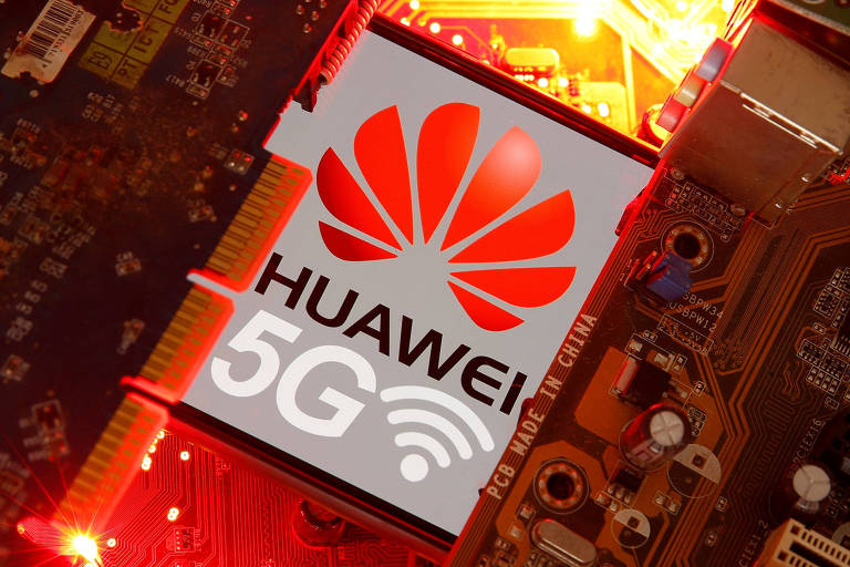 Reino Unido já ordenou que todos os equipamentos da Huawei sejam removidos de sua rede 5G até o final de 2027