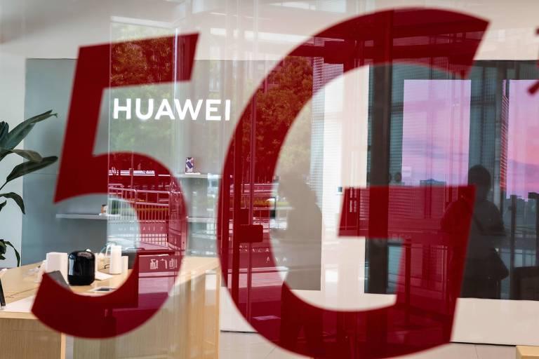 França deve banir equipamentos chineses de 5G em 2028