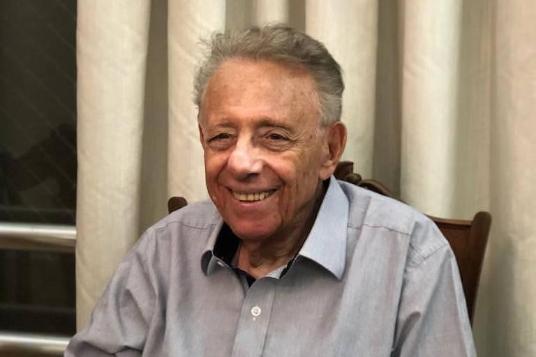 Omar Thomé (1935-2020)