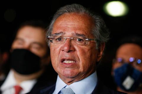 Com aval de Bolsonaro, Guedes lança ofensiva pública por criação de nova CPMF
